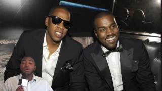 Kanye West Must Have Forgot He's A Tidal Owner; Upset At Jay Z For Being A Good Business Man