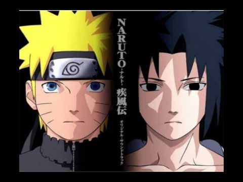Naruto Shippuden Opening 2 Distance by Long Shot Party Extended