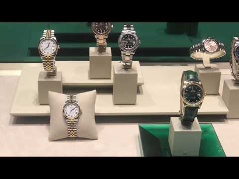 Rolex Watch New Collection 2020