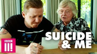 Professor Green's Personal Journey To Understand His Dad's Suicide