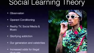 Addiction Presentation SOC 3394-D02