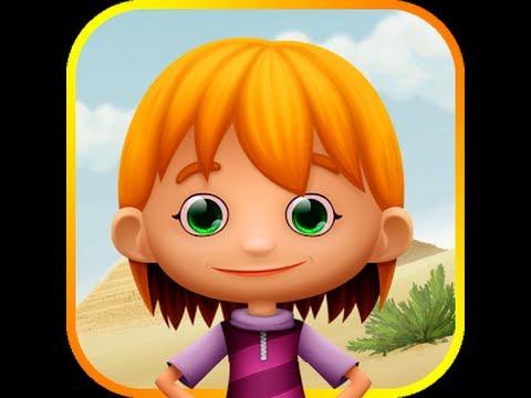 Nia: Jewel Hunter Android & iPhone/iPad GamePlay