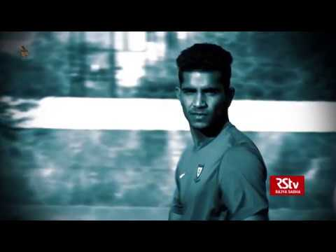 Shivam Mavi: The fast bowler from Noida | शिवम मावी