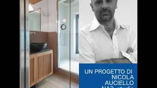 Case history Casa al Portonaccio - Roma