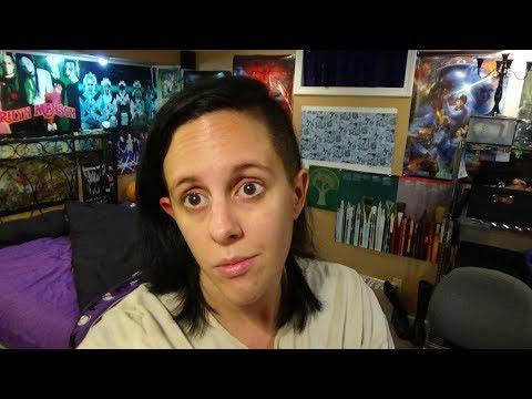 Vlog: Handmade Curtains & Work Rant...