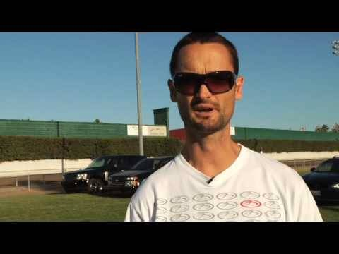 Interview: Jimmy Button - Wasserman Media Group