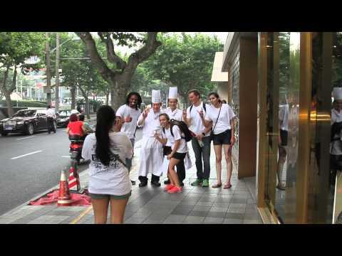 CRCC Asia & BE Global - Shanghai Internship Program