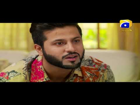 Saaya Episode 17 | HAR PAL GEO