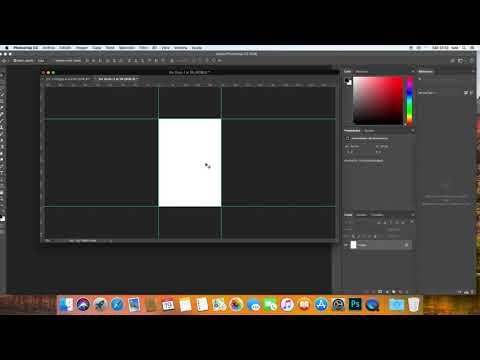 Preparar Foto Para Impresión En Lienzo En Photoshop