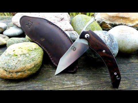 Fox Knives Dragotac