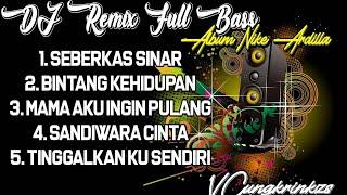 Album TerBaik NIKE ARDILLA – DJ Remix Full Bass