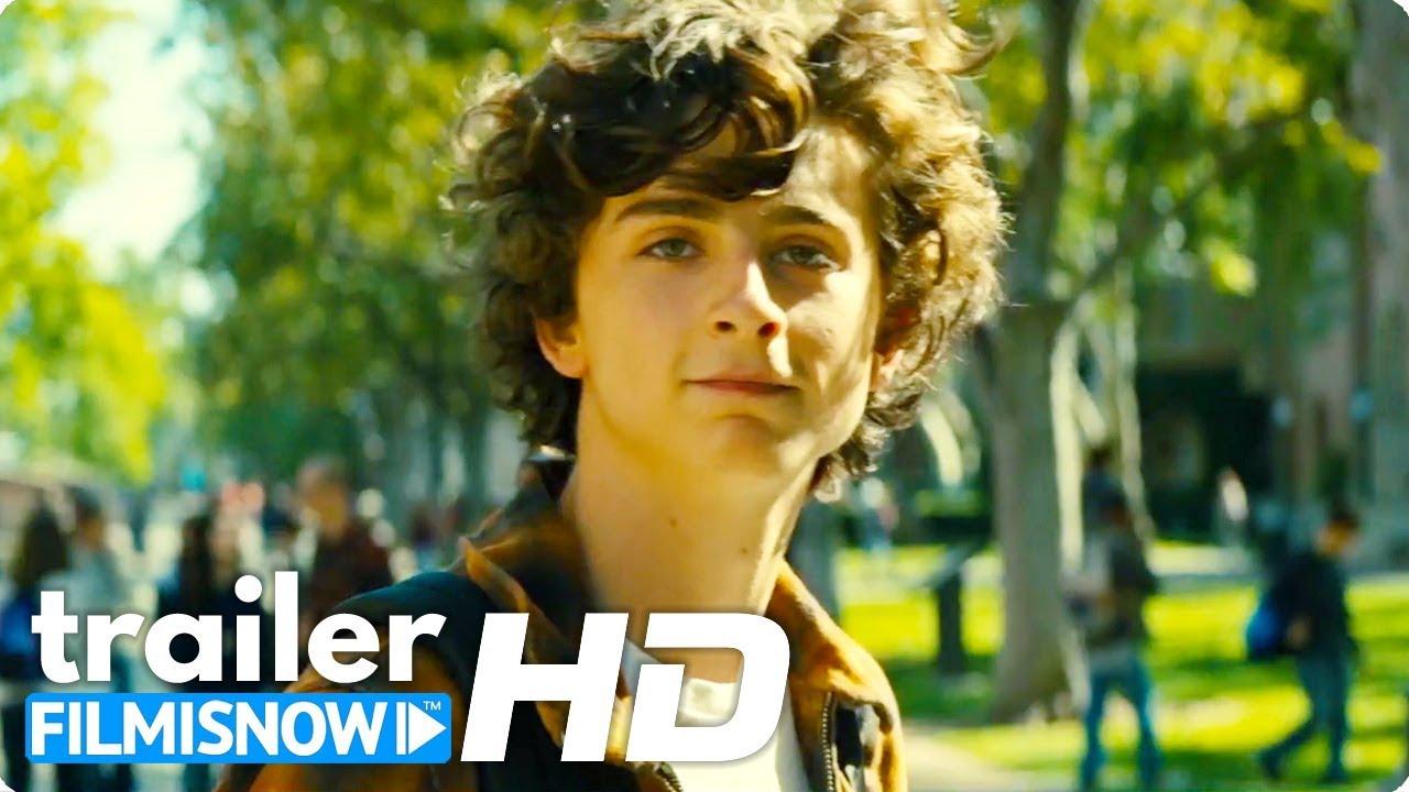 BEAUTIFUL BOY (2019) | Trailer ITA del film con Timothée Chalamet