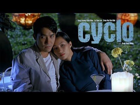 Phim Xích Lô(1995)
