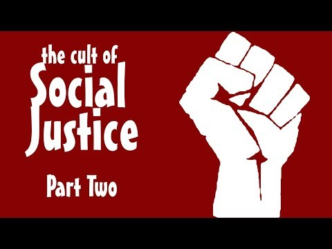 the cult of social justice part 2: using false trauma as a political weapon