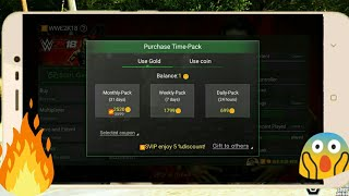 Tutorial How to Buy WWE 2k18 And Other Games For Gloud Games To Easy For Android!
