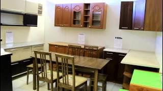 Кухни Харьков - огромный ассортимент(Кухня -- одно из главных мест в доме. Даже если вы почти не готовите дома, кухня все равно должна быть удобной..., 2013-07-14T01:19:18.000Z)
