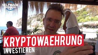 Gerald Hörhan: Wie du richtig in Kryptowährung investierst | In Bitcoin investieren