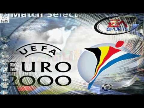 EURO 2000 Soundtrack | Track 02 - The Hub - Paul Oakenfold |