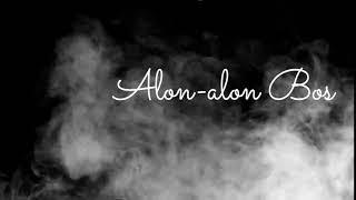 Gambar cover Opening Video Alon-Alon BOS