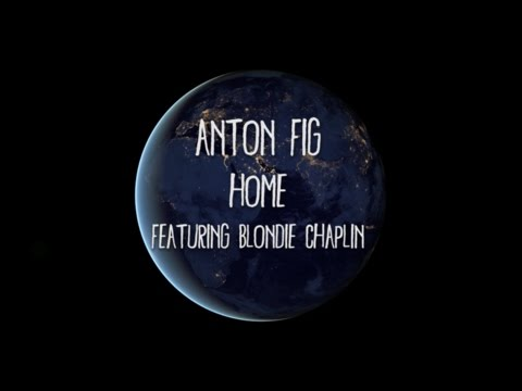 Anton Fig - Home (feat. Blondie Chaplin)