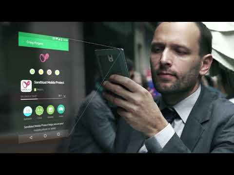 Check Point SandBlast Mobile: Cyberattack Protection for Your Business
