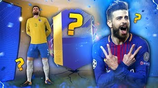 FIFA 18: RANDOM COMMUNITY TOTS Squad Builder Battle