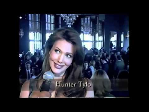 25TH DAYTIME EMMY'S YOUNG AND RESTLESS HUNTER TYLO VICTORIA ROWELL