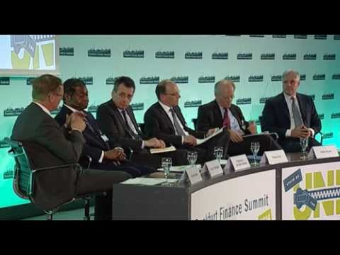Frankfurt Finance Summit 2014:  Macroprudential Risk Management