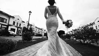 Красивая невеста. Свадьба Москва. Видеограф 3avideo.ru