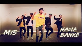 Download lagu DARSHAN RAVAL MJ5 HAWA BANKE SONG MP3