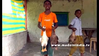 Watch This Video Before Making Duck Curry | Indian Traditional Style Ducks Curry | My3 Streetfood