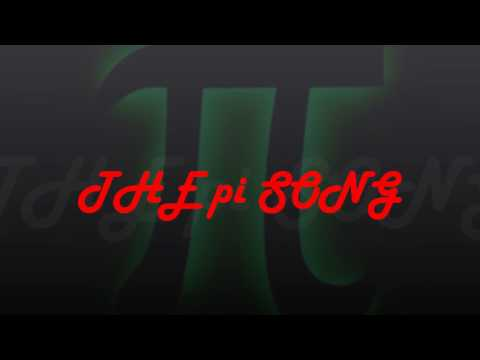 OFFICIAL/- PI SONG WITH LYRICS