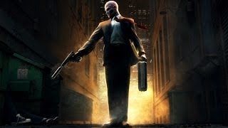 Hitman Blood Money Убежище