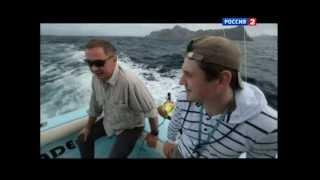Диалоги о рыбалке 2012. Атлантика.