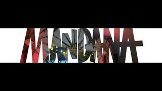 MANDANA @ SOUL TECH X YEARS, ACAPULCO