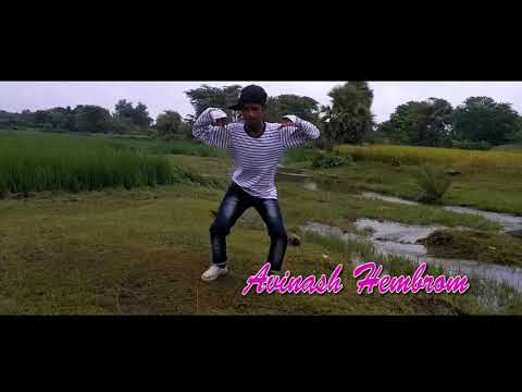 Awsome Santhali Dance By Avinash & Rahul ...