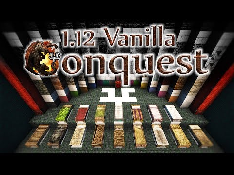 Vanilla Conquest 1.12 Update - Cool New Features!
