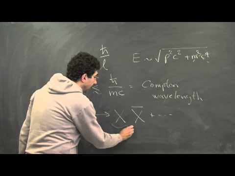 Lecture 01 | Overview of Quantum Field Theory