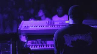 Robert Glasper Experiment- Smells Like Teen Spirit - LIVE