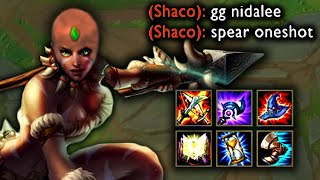 ONE PUNCH NIDALEE