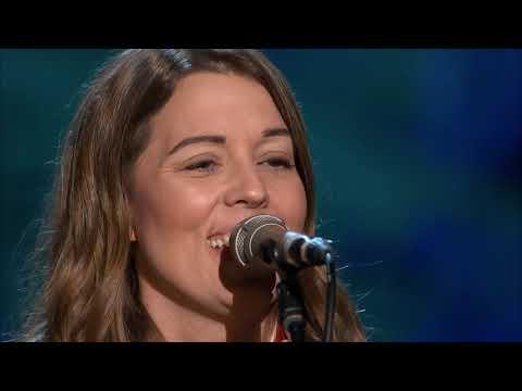 Bluegrass Underground features Brandi Carlile: The Joke