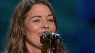 Bluegrass Underground features Brandi Carlile: The Joke