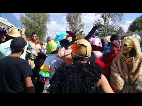 Carnaval de xaltocan 2018(2)
