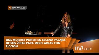 """El Amor es un Cabaret"" se estrena esta noche"