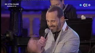 Gerson Galván - Ven a mí otra vez - Programa Noche de Taifas - Televisión Canaria 24/03/2018