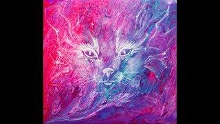 Созвездие кошки.  Масло