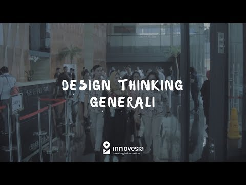 Dare to innovate - Design Thinking for Generali