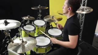 Warsztat perkusyjny #2: Punktualne szesnastki (INFODRUM.PL)