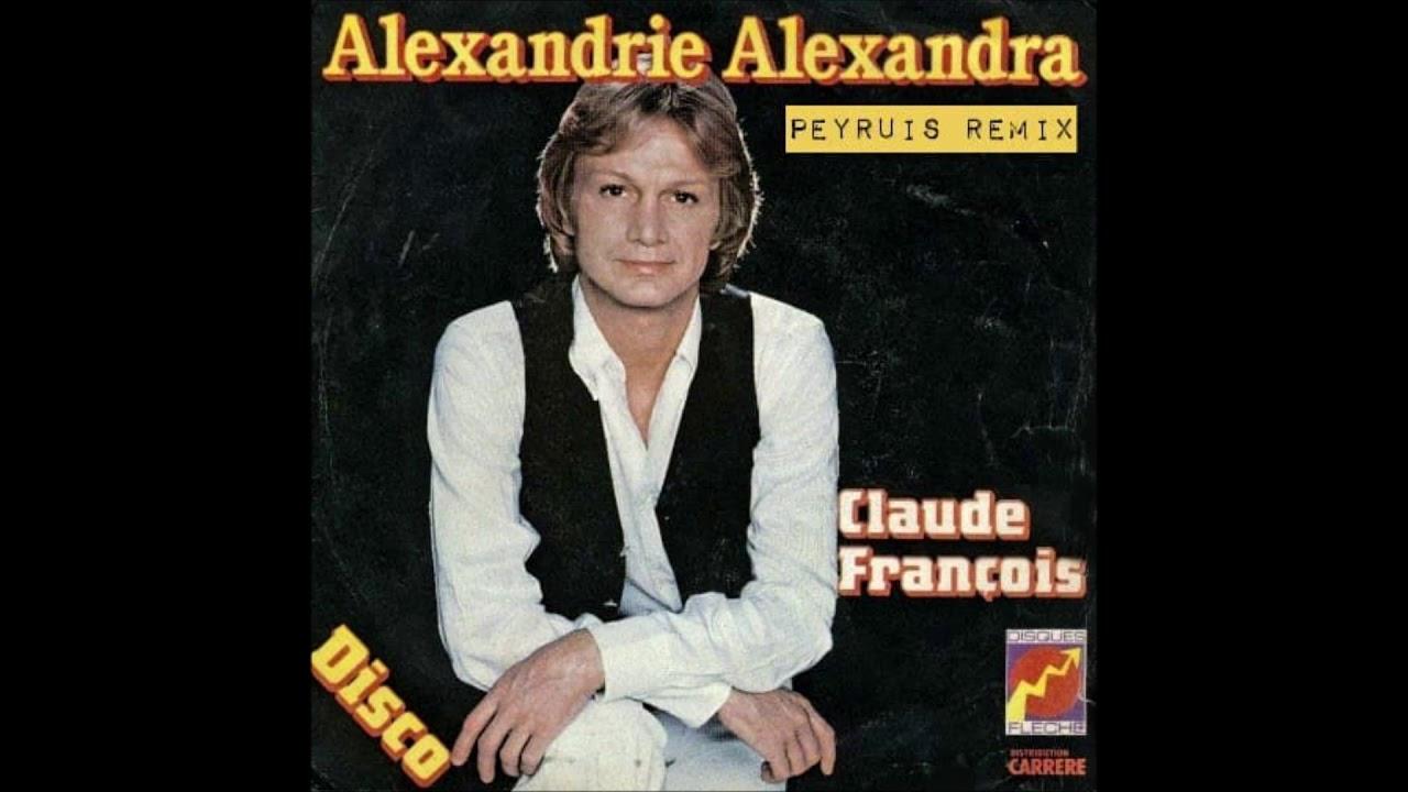 FRANCOIS TÉLÉCHARGER GRATUIT ALEXANDRA CLAUDE ALEXANDRIE
