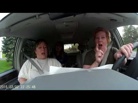 MSC Carpool Karaoke Part 1